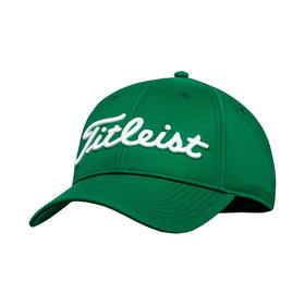 titleist tour performance cap - hunter/white