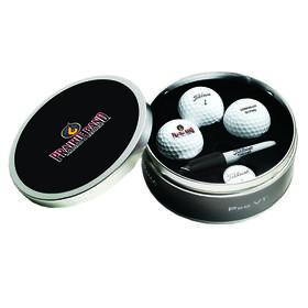 titleist® pro v1/pro v1x® custom tin