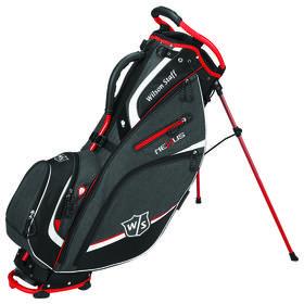 wilson staff® nexus® iii carry bag