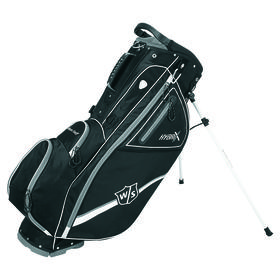 wilson staff® hybrix™ stand bag