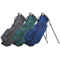 wilson eco carry golf bag