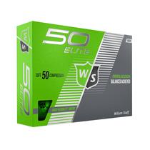 wilson staff® 50 elite™ - green
