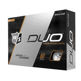 wilson staff® duo professional - white