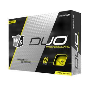 wilson staff® duo professional - yellow