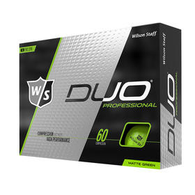 wilson staff® duo professional - green