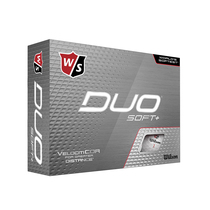 wilson staff® duo soft+
