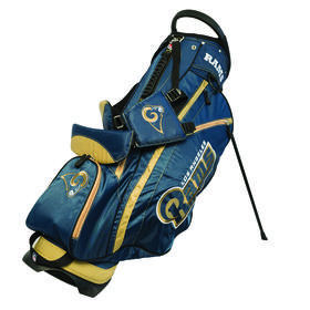 team golf fairway stand bag
