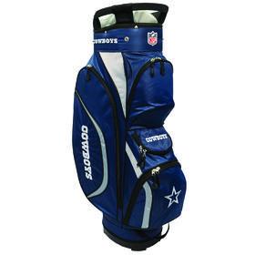 team golf clubhouse cart bag