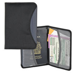 The Pass - Passport case