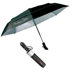 The Silverado - Auto open compact umbrella
