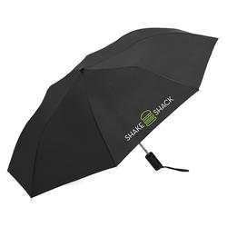 The Benchmark - Auto open compact umbrella