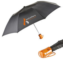 The Sprinkle - Auto open compact umbrella