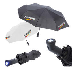 The Torch - Auto open & close compact umbrella