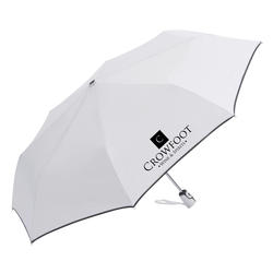 The Honey crisp – Auto open & close compact umbrella