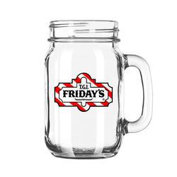 The Vessel -Drinking Jar