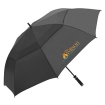 The Midriff - Auto open golf umbrella
