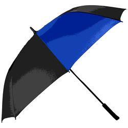 The Baton- Auto open Golf Umbrella