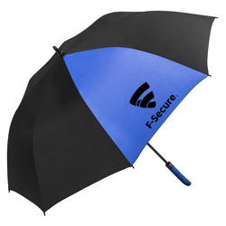 The Baton- Auto open Golf Umbrella