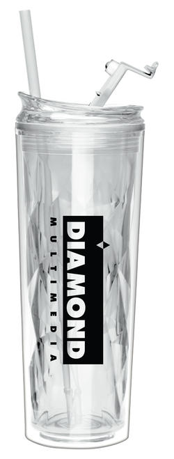 The Iceberg - Dual Purpose Tumbler