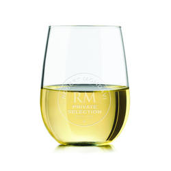 The Vine -ETCHED Stemless Wine