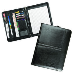 The Associate - Leather Padfolio