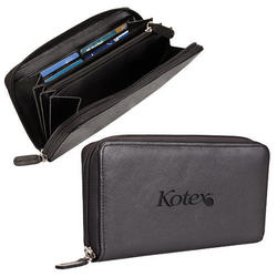 The Pocketbook - Leather Wallet