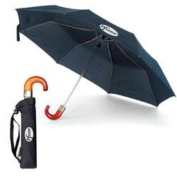 The Posh - Auto open compact umbrella