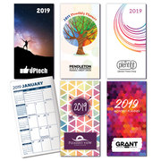 2019 Soft Touch Handy Planner (pre-order)