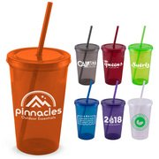 Core - USA 20 oz. Tumbler