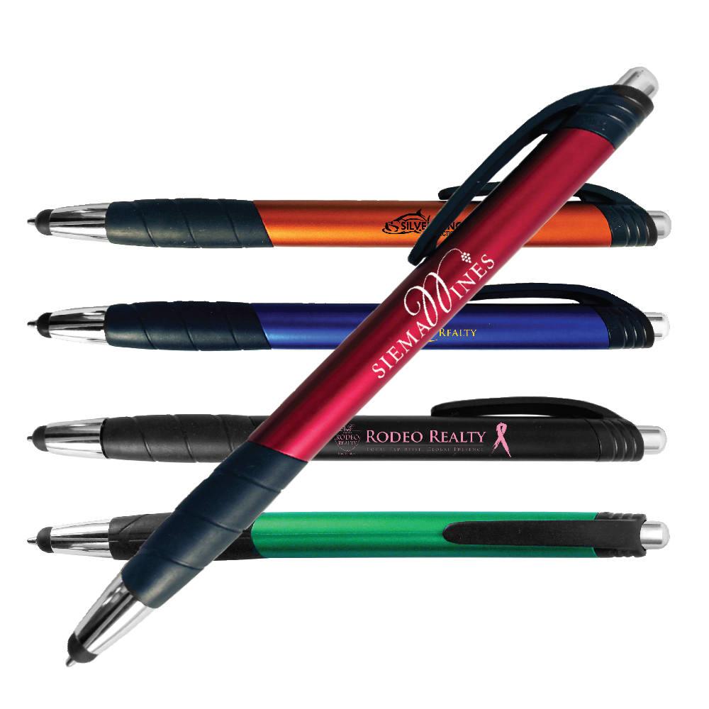 Matte Merit Pen/Stylus- Closeout