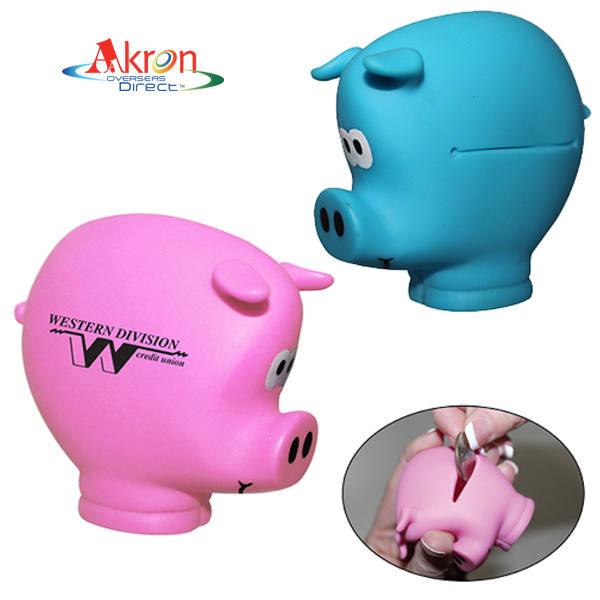 Overseas Direct, Pocket Piggy Coin Holder