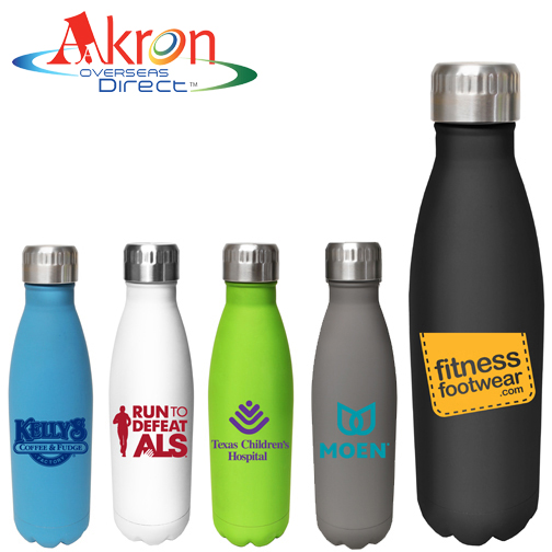 Overseas Direct, 17 oz. Halcyon™ Bottle