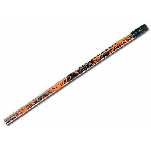 Silver Foil Sparkler Pencil