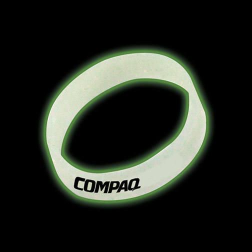 Nite Glow Bracelet (1 side)