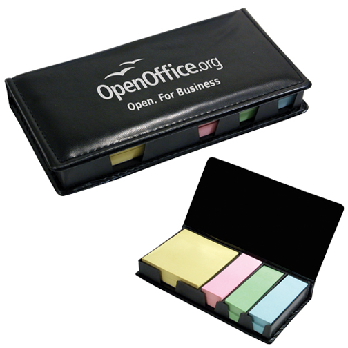 Executive Sticky Note Holder - Closeout