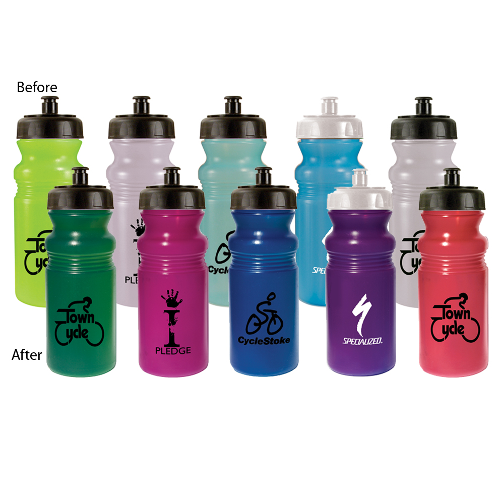 20 oz. Sun Fun Cycle Bottle