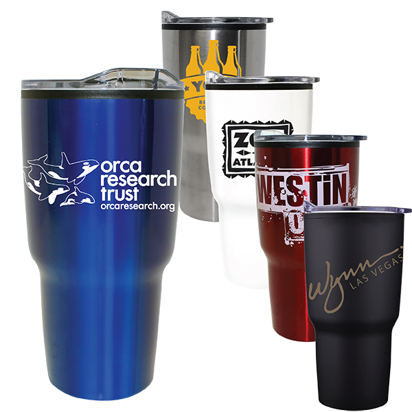 Overseas Direct, 30 oz. Ares Tumbler
