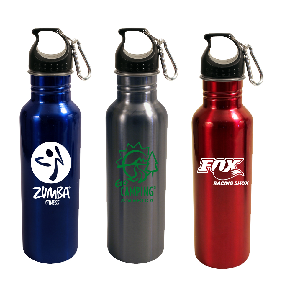 24 oz. Stainless Steel Quest Bottle