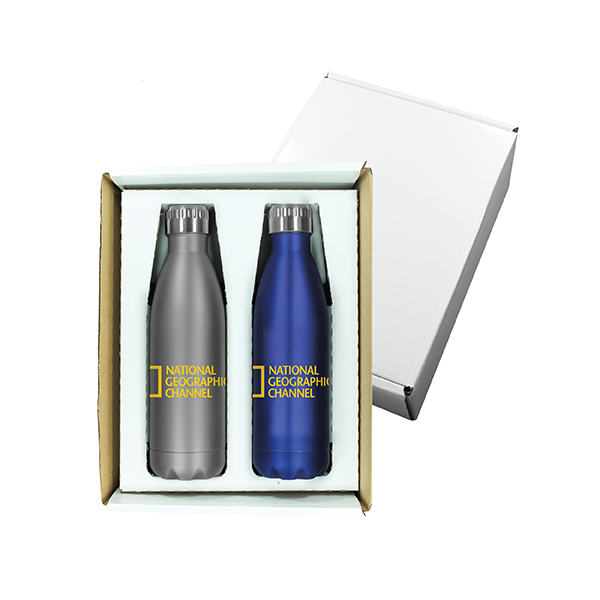 17 oz. Halcyon™ Bottle Gift Set