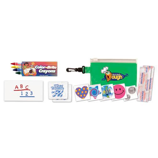 Fun Kit, Full Color Digital