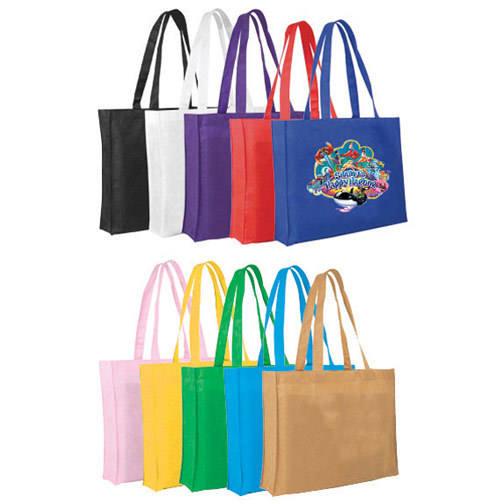 NW Tote Bag, Full Color Digital