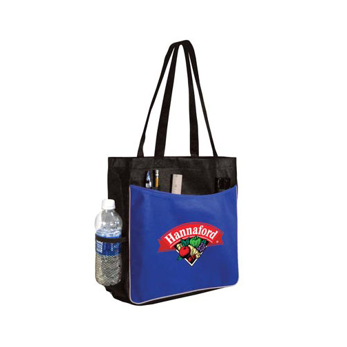 NW Business Tote Bag, Full Color Digital