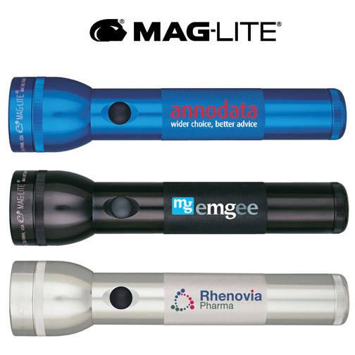 S2D Mag-Lite 2D, Full Color Digital