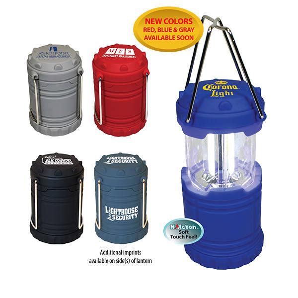 Halcyon™ Collapsible Lantern