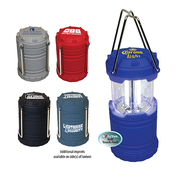 Halcyon® Collapsible Lantern