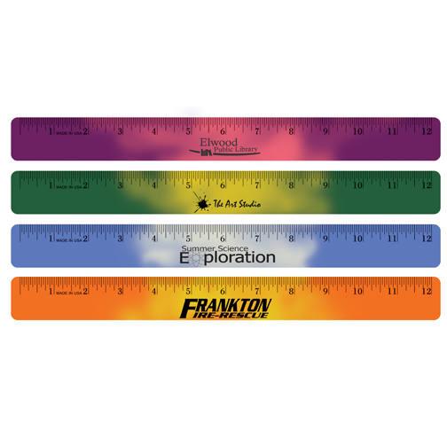 """12"""" Flexible Mood Ruler"""