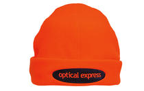 Luminescent Safety Beanie - Toque