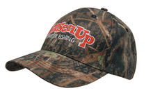 Casquette camouflage True Timber