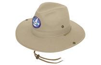 Safari Cotton Twill Hat