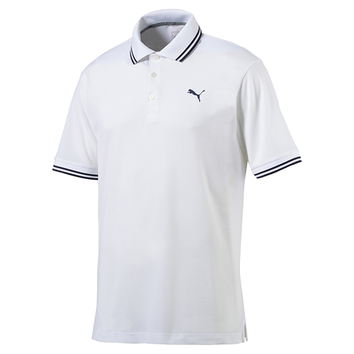 Puma Essential Pounce Pique Polo